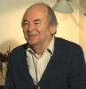 Sir Quentin Blake (photo from BBC News)